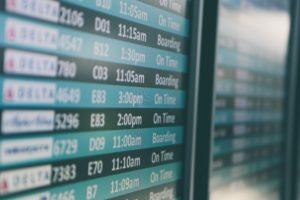 Indemnizaciones retraso vuelo